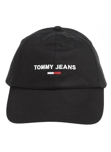 Tommy Hilfiger Şapka Siyah
